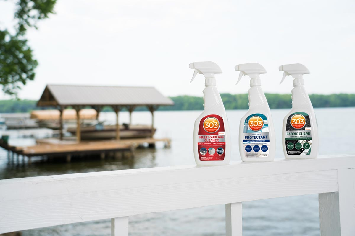 303 marine products