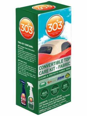303 FABRIC CONVERTIBLE TOP CARE KIT