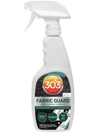 303 Marine Fabric Guard