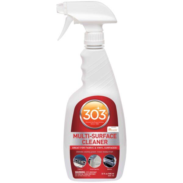 303 Marine Multi Surface Cleaner