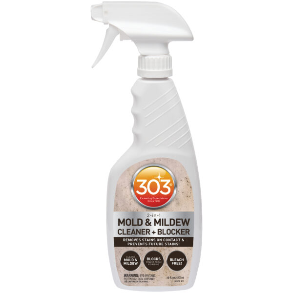 303 Mould & Mildew Cleaner