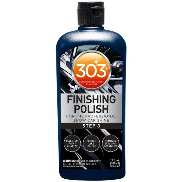 303 Finishing Polish